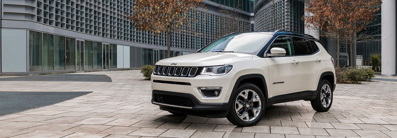 Jeep Compass Family Suv In South Africa