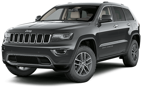 Jeep Grand Cherokee 4x4 Suv In South Africa