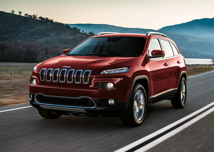 Jeep Cherokee 2019 Price South Africa